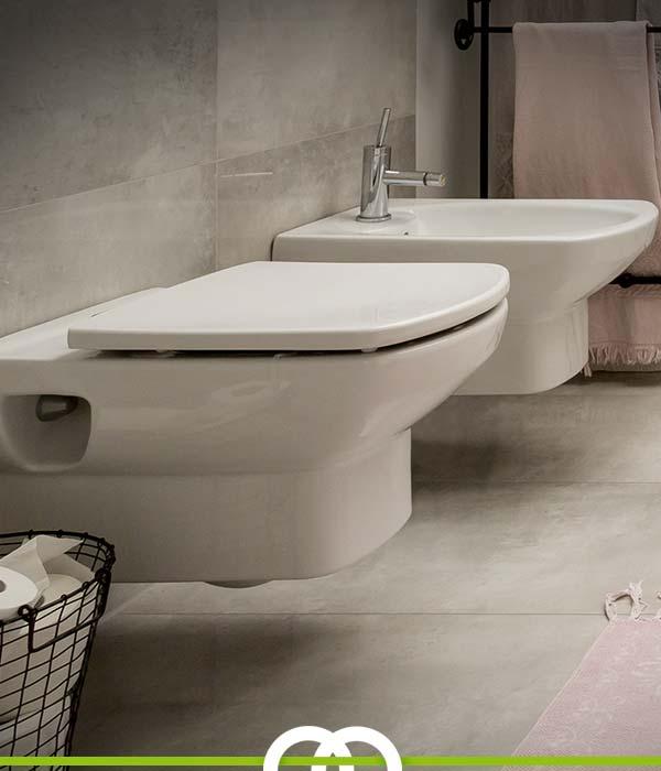 Nieuwe Wc Installeren.Een Toilet Wc Laten Plaatsen In En Om Lemelerveld